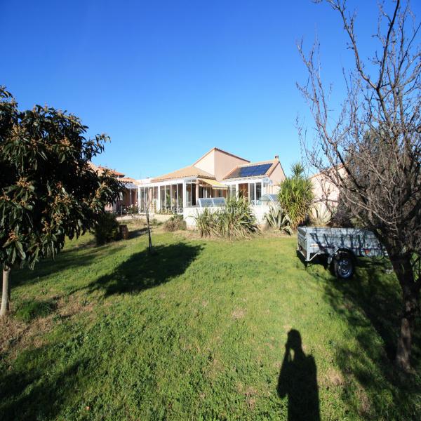 Offres de vente Maison / Villa Montescot 66200