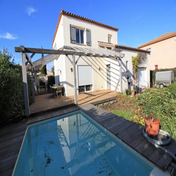 Offres de vente Maison / Villa Corneilla-del-Vercol 66200
