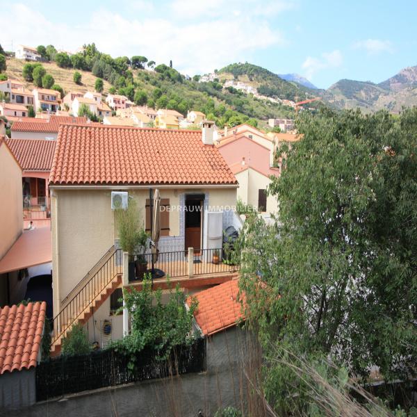 Offres de vente Maison / Villa Banyuls-sur-Mer 66650
