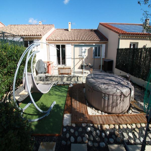 Offres de vente Maison / Villa Saint-Jean-Lasseille 66300